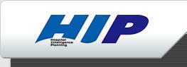 HIPロゴ